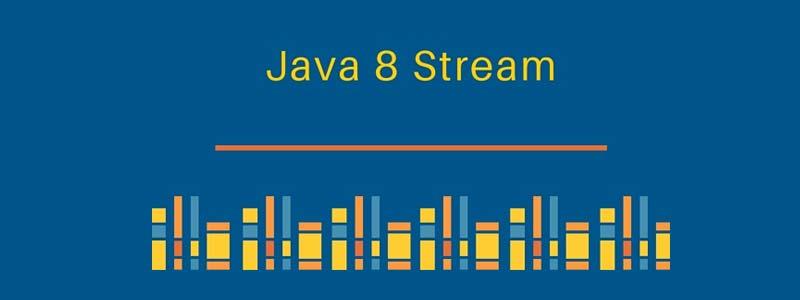Comprehensive Developer Program -Java Stream