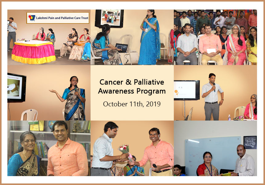 Cancer & Palliative Awareness Program